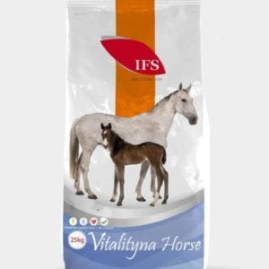 Vitalityna horse competicion
