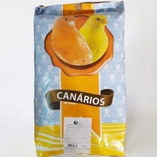 canarios sin avena