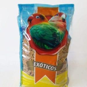 exóticos 1kg